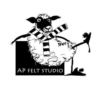 APFeltStudio Handmade wool clothing