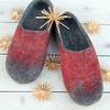 """""""Santa's slippers"""""""