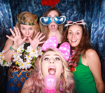 APH Christmas Party 2017 Photobooth Photos