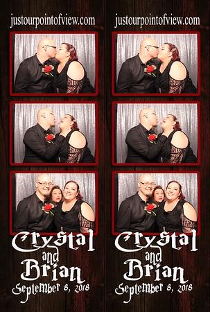 Crystal & Brian