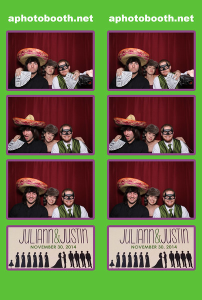 Juliann & Justin