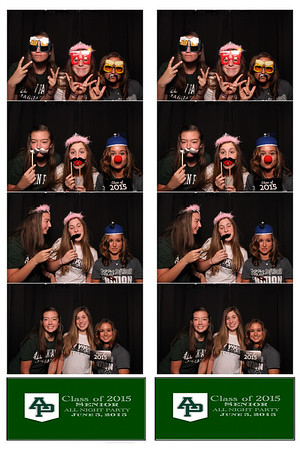 APHS - All-Night Senior Grad Party