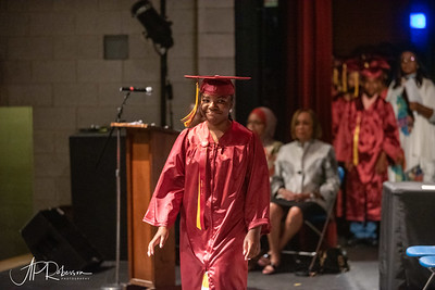 Clissold Elementary Graduation 201962