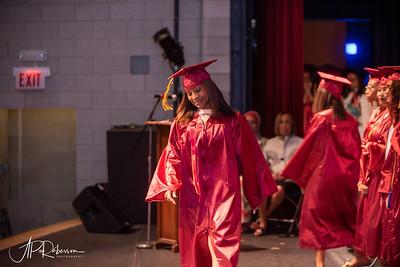 Clissold Elementary Graduation 201968