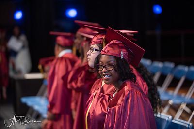 Clissold Elementary Graduation 201964