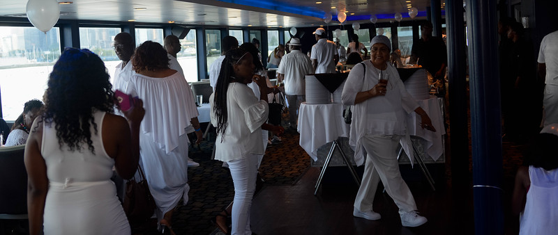 All White Party-6