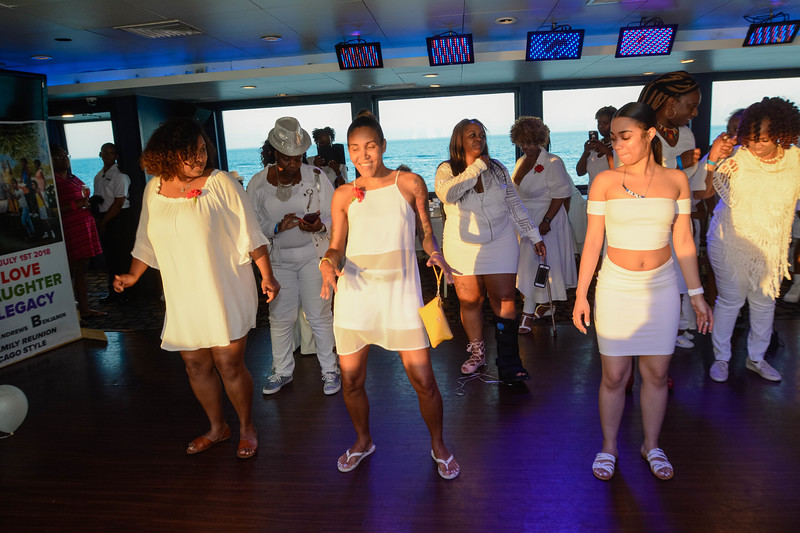All White Party-25