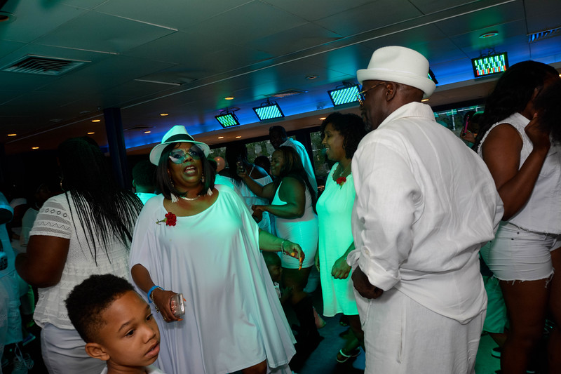 All White Party-41