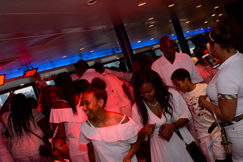 All White Party-40