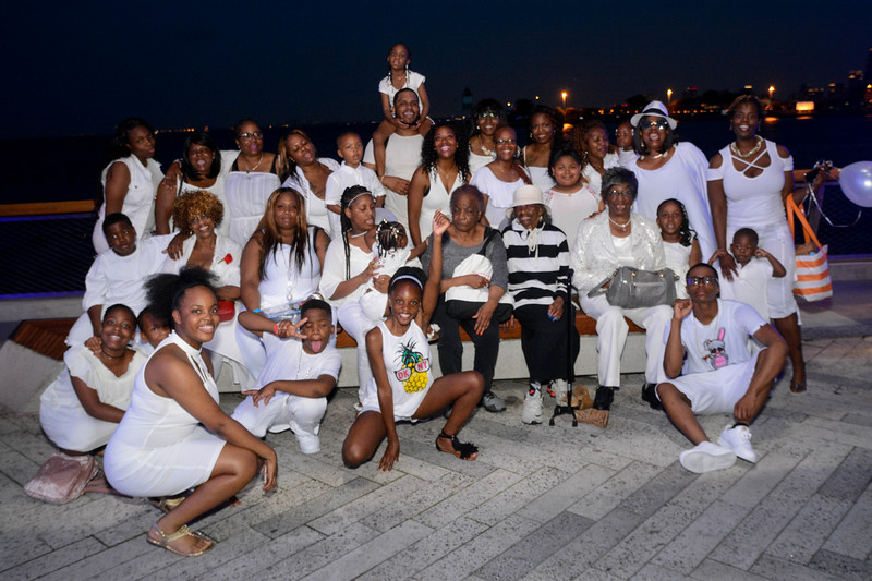 All White Party-61