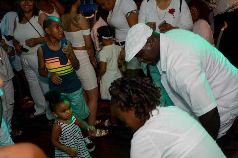 All White Party-52