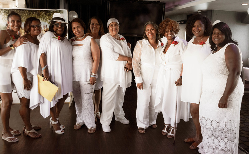 All White Party-12