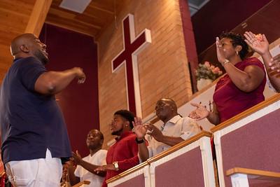 Pastor Matlock's Birthday-1024