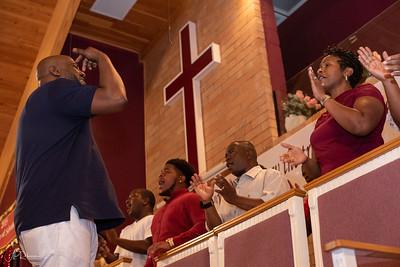 Pastor Matlock's Birthday-1025