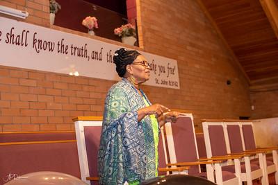 Pastor Matlock's Birthday-986