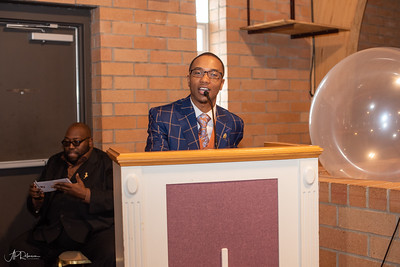 Pastor Matlock's Birthday-1013