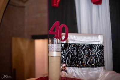 Pastor Matlock's Birthday-934