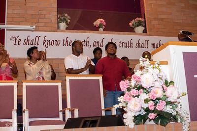 Pastor Matlock's Birthday-1028