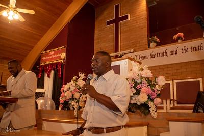 Pastor Matlock's Birthday-969