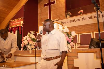 Pastor Matlock's Birthday-970