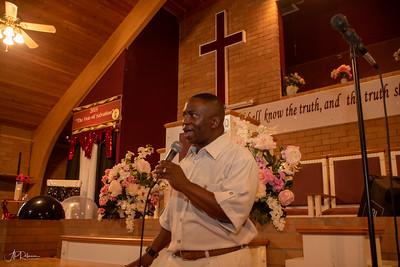 Pastor Matlock's Birthday-968