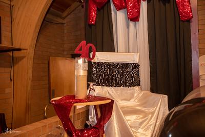 Pastor Matlock's Birthday-937