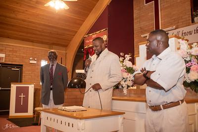 Pastor Matlock's Birthday-977