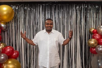 Pastor Matlock's Birthday-950