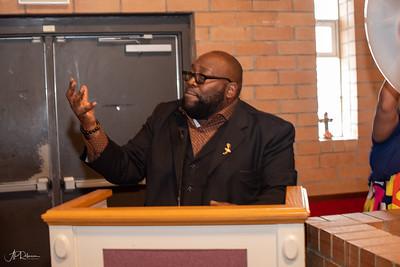 Pastor Matlock's Birthday-996