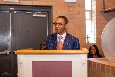 Pastor Matlock's Birthday-1009