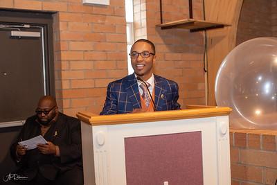 Pastor Matlock's Birthday-1012
