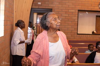 Pastor Matlock's Birthday-983