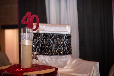 Pastor Matlock's Birthday-935