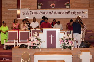 Pastor Matlock's Birthday-1018