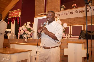 Pastor Matlock's Birthday-965