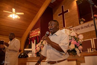 Pastor Matlock's Birthday-967