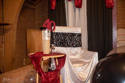 Pastor Matlock's Birthday-941