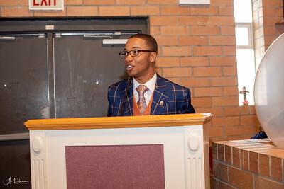 Pastor Matlock's Birthday-1011
