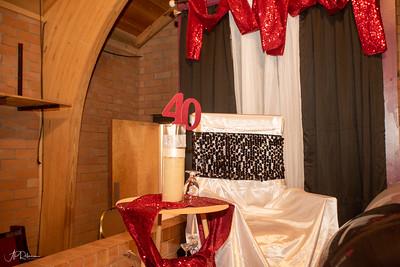 Pastor Matlock's Birthday-938