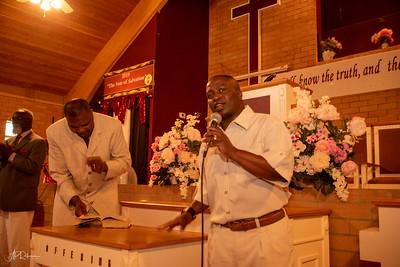 Pastor Matlock's Birthday-972