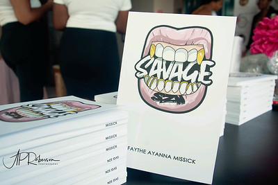 Savage Book Signing107