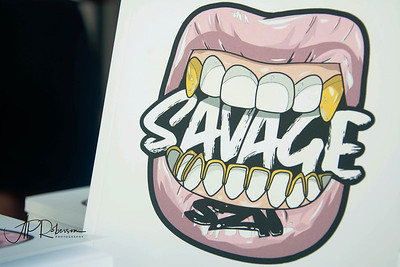 Savage Book Signing106