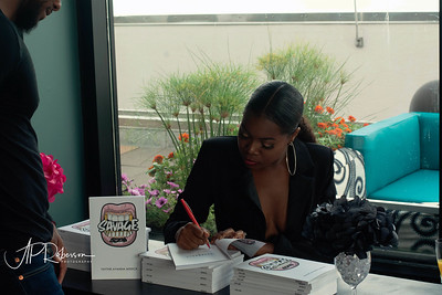 Savage Book Signing209