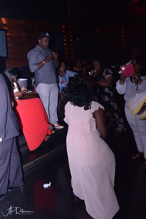 The Gold Standard Day Party118