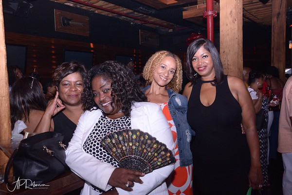 The Gold Standard Day Party117