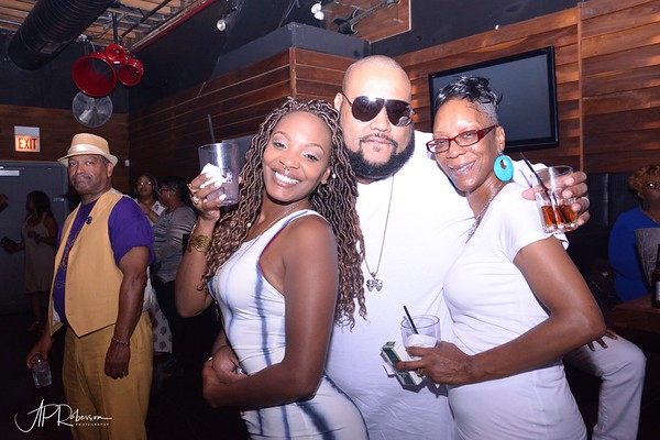 The Gold Standard Day Party116