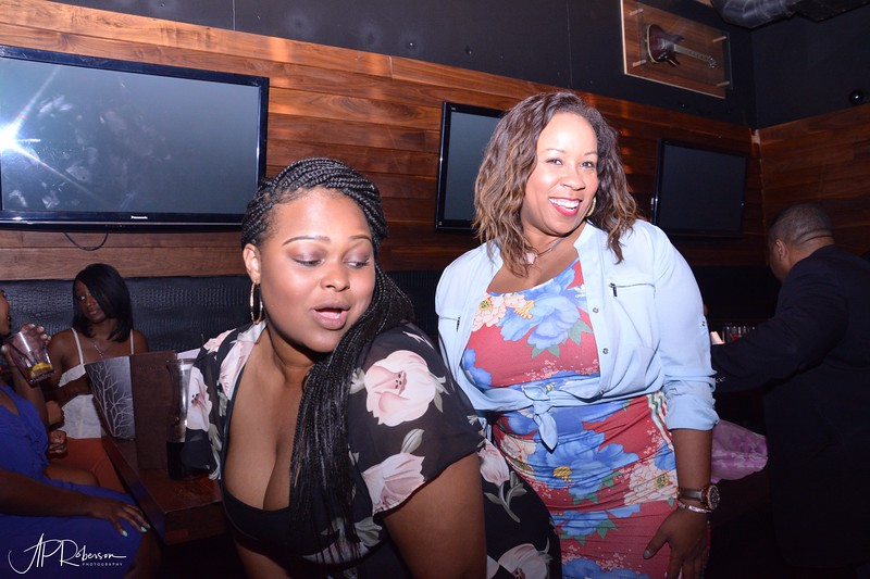 The Gold Standard Day Party102