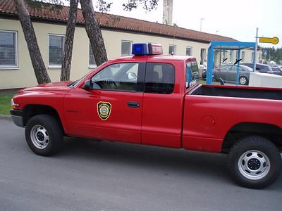 GRAFENWOHR ARMY BASE FIRE DEPARTMENT