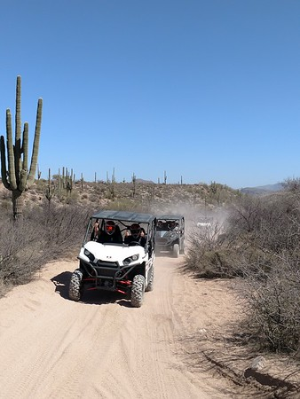 4-17-18  UTV GROUP TOUR CHAD