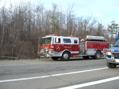 PICTURES ARE FROM ALTAMONT'S FIRE COMPANY WEBSITE http://www.altamontfire.org/i8141008.htm